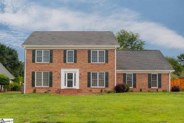 313 S Wingfield Road, Greer, SC 29650 (#1392709) :: The Haro Group of Keller Williams