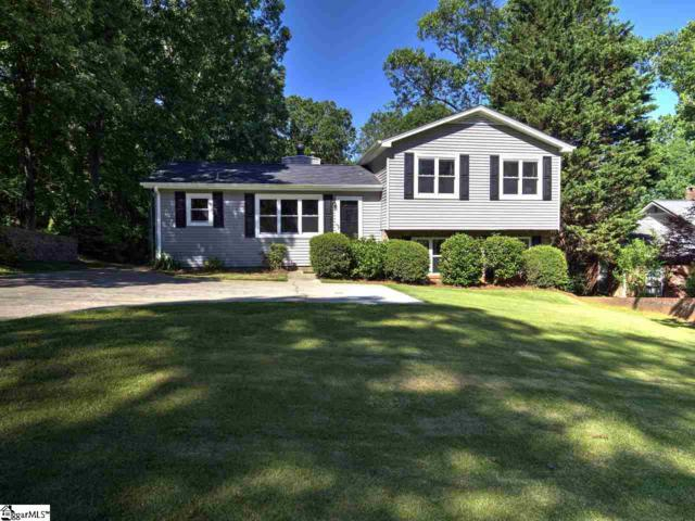 203 Edwards Mill Road, Taylors, SC 29687 (#1392719) :: J. Michael Manley Team