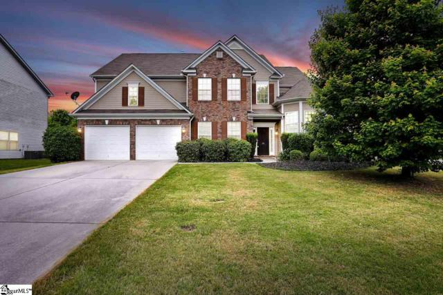316 Heritage Point Drive, Simpsonville, SC 29681 (#1392721) :: J. Michael Manley Team