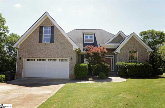 618 Garden Rose Court, Greer, SC 29651 (#1392725) :: The Haro Group of Keller Williams