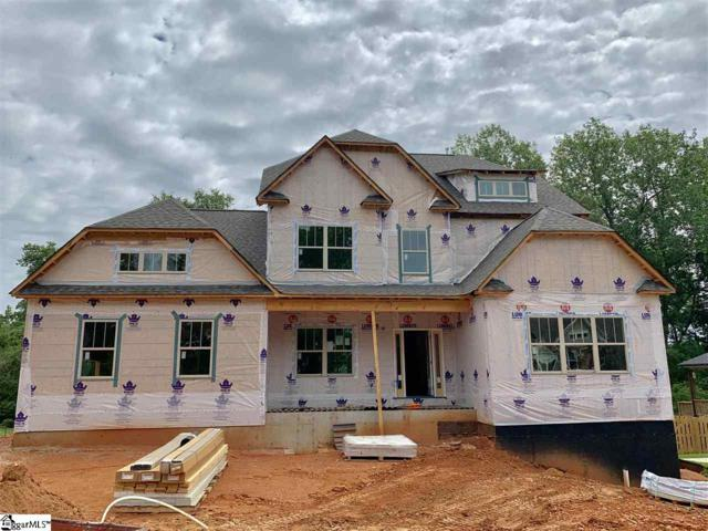 35 Leafmore Court Homesite 9, Simpsonville, SC 29680 (#1392741) :: J. Michael Manley Team