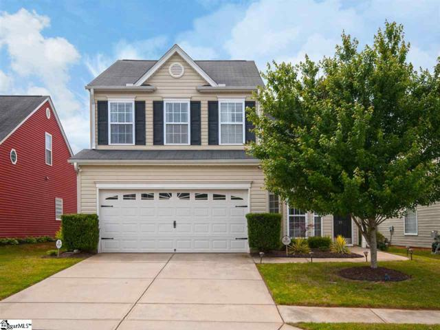 39 Pfeiffer Court, Simpsonville, SC 29681 (#1392742) :: J. Michael Manley Team