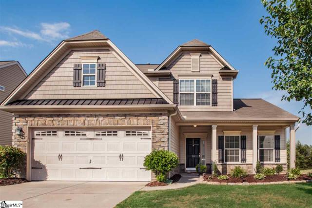 26 Chapel Hill Lane, Simpsonville, SC 29681 (#1392753) :: J. Michael Manley Team