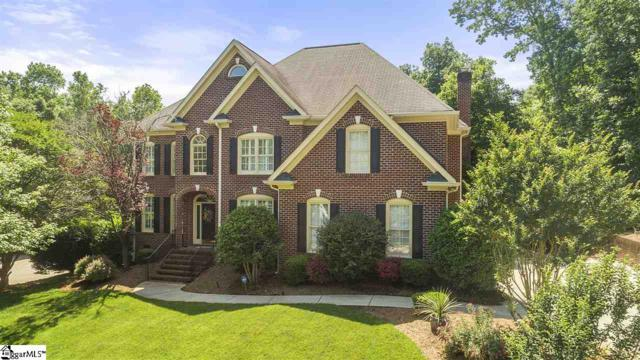 9 Walnut Trace Court, Simpsonville, SC 29681 (#1392770) :: J. Michael Manley Team