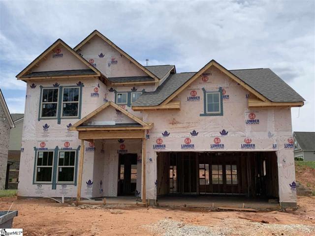 90 Park Vista Way Homesite 27, Greenville, SC 29617 (#1392774) :: The Haro Group of Keller Williams