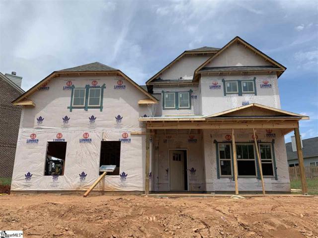 14 Park Vista Way Homesite 43, Greenville, SC 29617 (#1392777) :: J. Michael Manley Team