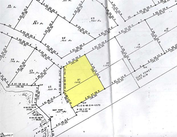 13025 Danube Circle, Seneca, SC 29672 (#1392795) :: The Haro Group of Keller Williams