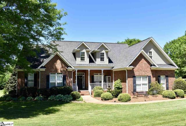 121 Uncle Will Way, Wellford, SC 29385 (MLS #1392798) :: Resource Realty Group