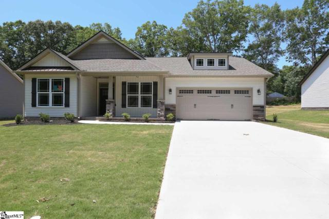 105 Somerset Drive, Lyman, SC 29365 (MLS #1392799) :: Resource Realty Group