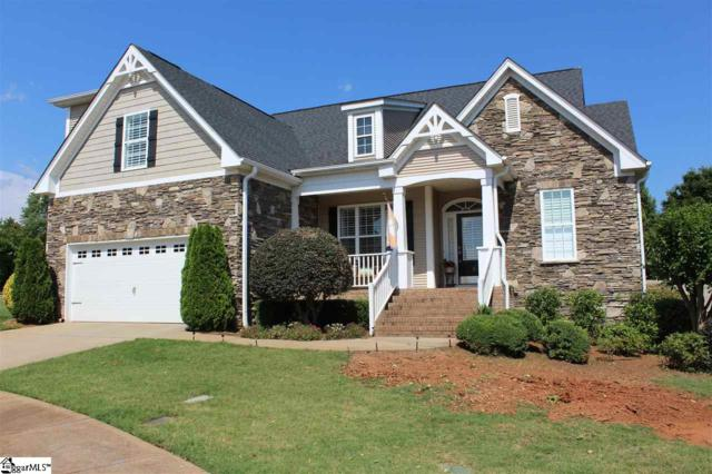 5 Boxford Court, Greer, SC 29650 (#1392802) :: The Haro Group of Keller Williams