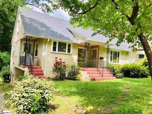 125 Cleveirvine Avenue, Greenville, SC 29607 (#1392804) :: Hamilton & Co. of Keller Williams Greenville Upstate