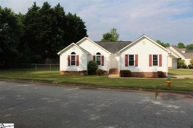 109 Gatehouse Drive, Greenville, SC 29617 (#1392808) :: J. Michael Manley Team