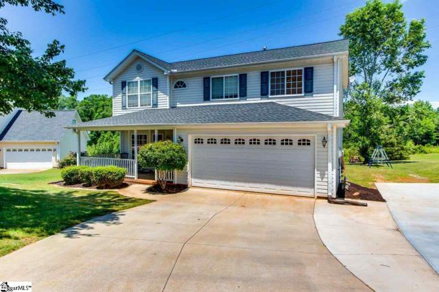 118 Spindleback Way, Greer, SC 29651 (#1392823) :: The Haro Group of Keller Williams