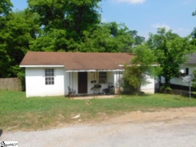 102 Price Street, Laurens, SC 29360 (#1392832) :: Coldwell Banker Caine
