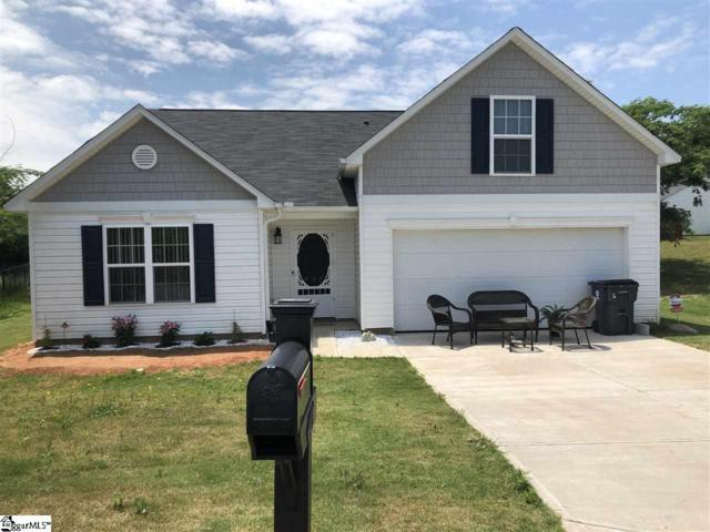 408 Whitworth Court, Duncan, SC 29334 (#1392833) :: J. Michael Manley Team