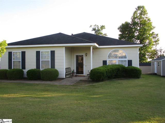 108 Tallahatchie Trail, Liberty, SC 29657 (#1392834) :: RE/MAX RESULTS