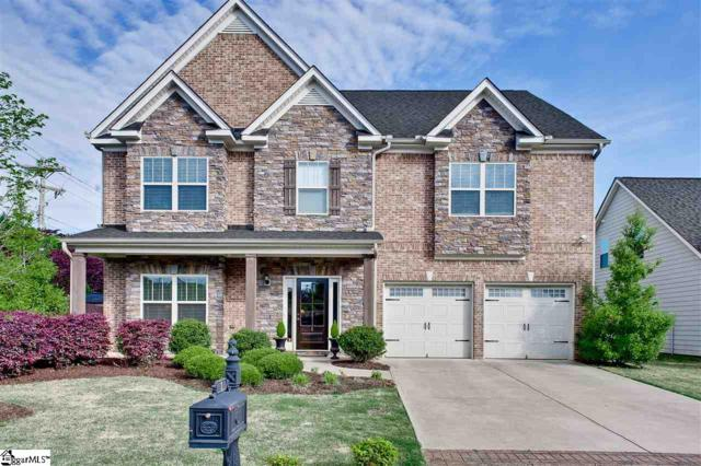 1 Abington Hall Court, Greer, SC 29650 (#1392837) :: The Haro Group of Keller Williams