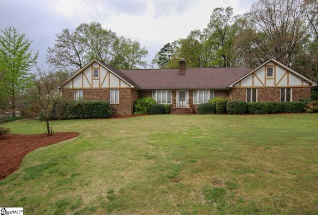 14 Brandywine Court, Greenville, SC 29615 (#1392845) :: The Haro Group of Keller Williams
