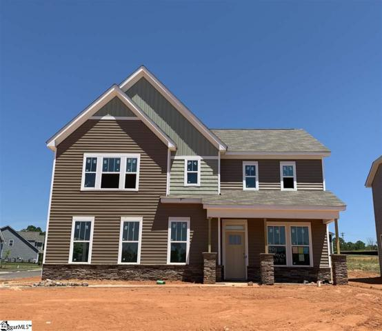 601 Delsey Court, Greer, SC 29651 (#1392847) :: The Toates Team