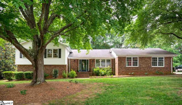 206 Dove Tree Road, Greenville, SC 29615 (#1392861) :: The Haro Group of Keller Williams