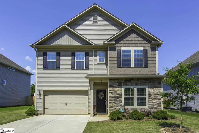 14 Chadmore Street, Simpsonville, SC 29680 (#1392872) :: The Toates Team