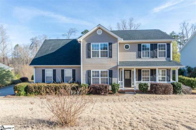 149 Faulkner Circle, Greer, SC 29651 (#1392882) :: J. Michael Manley Team