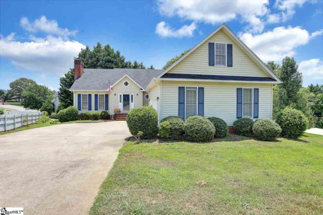 103 Newkirk Way, Travelers Rest, SC 29690 (#1392889) :: The Haro Group of Keller Williams