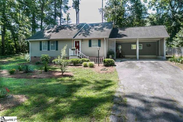 103 Trotters Trail, Clinton, SC 29325 (#1392895) :: The Haro Group of Keller Williams