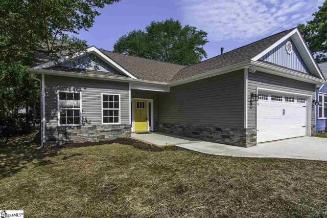107 Perry Road, Greenville, SC 29609 (#1392902) :: The Haro Group of Keller Williams