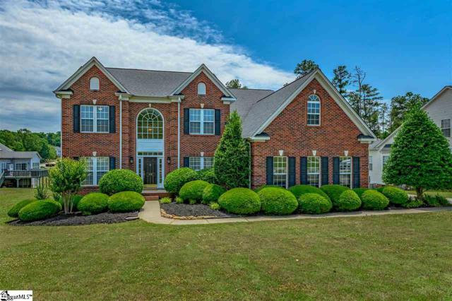 110 Carsons Pond Drive, Simpsonville, SC 29681 (#1392904) :: The Haro Group of Keller Williams