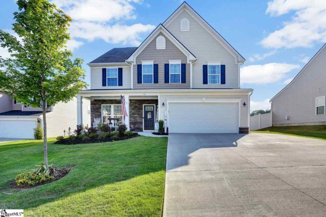 30 Barlow Court, Simpsonville, SC 29681 (#1392905) :: The Toates Team