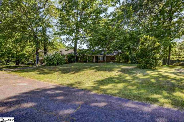 1650 Tigerville Road, Travelers Rest, SC 29690 (#1392913) :: J. Michael Manley Team