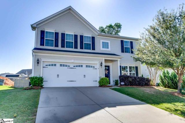 5 Santee Court, Simpsonville, SC 29680 (#1392922) :: Connie Rice and Partners