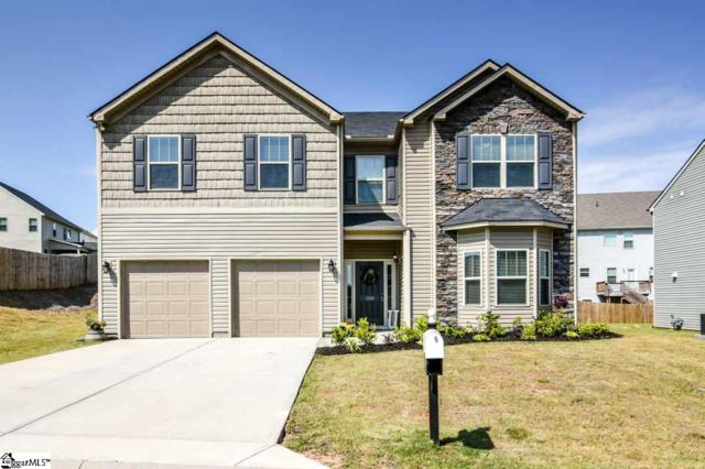 108 Calavara Drive, Simpsonville, SC 29681 (#1392931) :: The Haro Group of Keller Williams