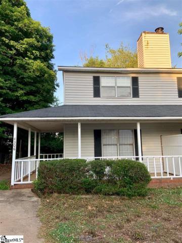 4306 Lexington Way, Anderson, SC 29621 (#1392932) :: J. Michael Manley Team