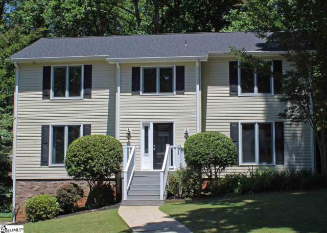 208 White Water Court, Greer, SC 29650 (#1392941) :: Coldwell Banker Caine