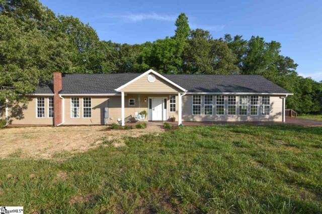 801 Deck Road, Gray Court, SC 29645 (#1392952) :: J. Michael Manley Team