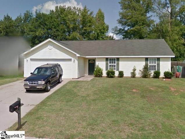 9 Dill Creek Court, Greer, SC 29650 (#1392956) :: The Haro Group of Keller Williams