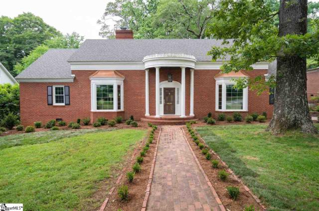 1723 N Main Street, Greenville, SC 29609 (#1392962) :: Hamilton & Co. of Keller Williams Greenville Upstate