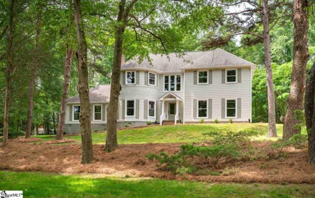 100 Old Salem Avenue, Greer, SC 29650 (#1392980) :: J. Michael Manley Team