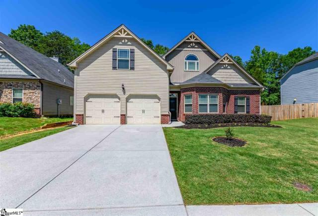 277 Oak Branch Drive, Simpsonville, SC 29681 (#1392984) :: J. Michael Manley Team