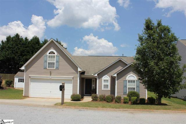 309 Yellow Rose Court, Greer, SC 29651 (#1392989) :: The Haro Group of Keller Williams
