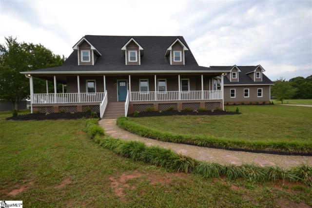 2779 W Georgia Road, Piedmont, SC 29673 (#1392995) :: J. Michael Manley Team