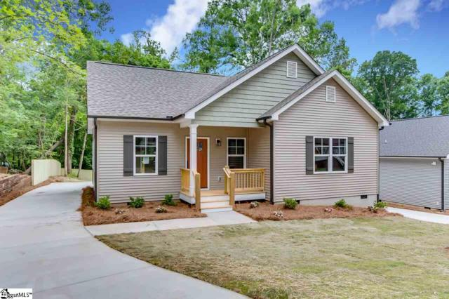 41 Pacific Avenue, Greenville, SC 29605 (#1392996) :: The Toates Team