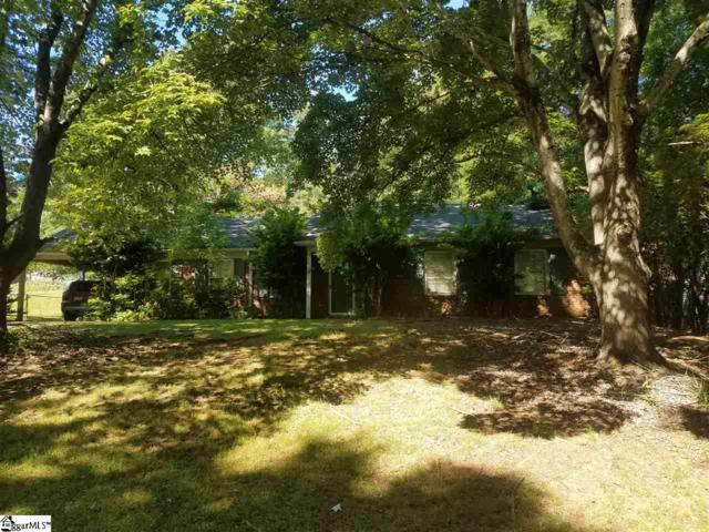 115 Burlington Avenue, Greer, SC 29650 (#1393002) :: J. Michael Manley Team