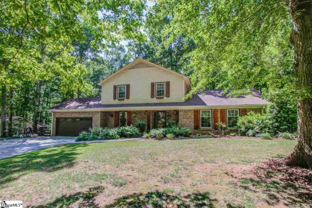 106 E Blackgum Court, Mauldin, SC 29662 (#1393008) :: J. Michael Manley Team