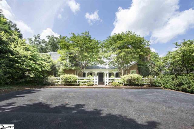 515 Pelham Road, Greenville, SC 29615 (#1393040) :: J. Michael Manley Team