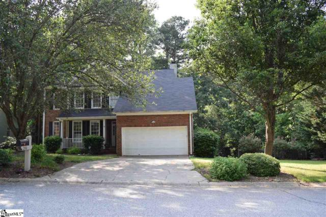 206 Fieldgate Court, Mauldin, SC 29662 (#1393050) :: J. Michael Manley Team