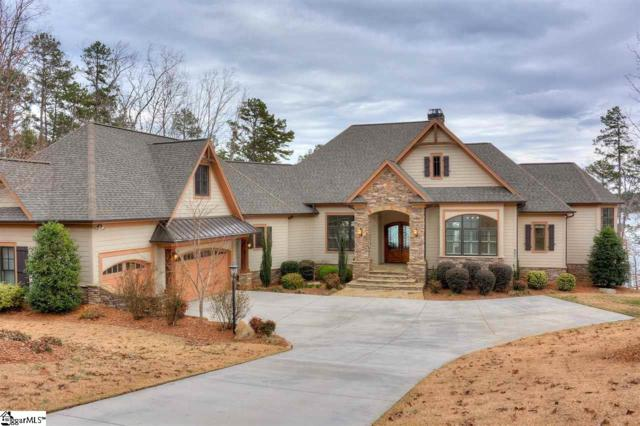 401 Baywood Court, Seneca, SC 29672 (#1393057) :: J. Michael Manley Team