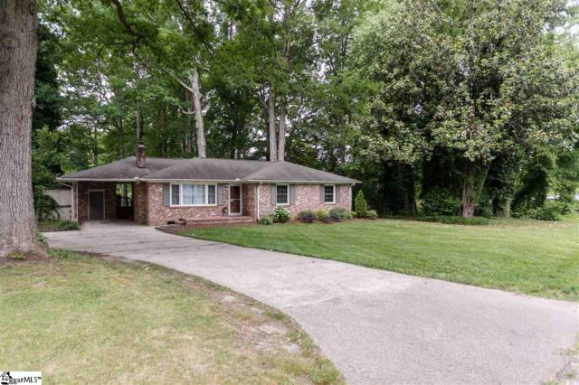 202 Longwood Drive, Taylors, SC 29687 (#1393070) :: The Haro Group of Keller Williams